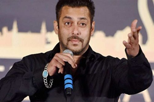 Bollywood reacts to Salman Khan's 'raped woman' remark