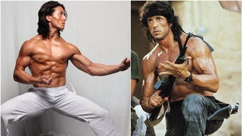 Tiger Shroff to star in Bollywood remake of Sylvester Stallone's Rambo