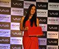 Kareena Kapoor at Sony Vaio Press Meet