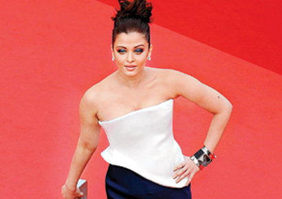 Aishwarya Rai-Bachchan's birthday plans revealed!