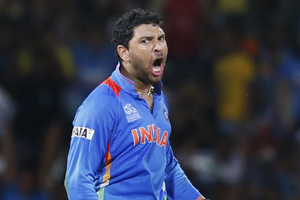 Leaving out Yuvraj Singh in 4 bowler set-up is impossible: MS Dhoni