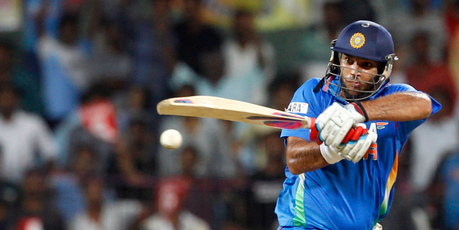 Cricket: T20 big-hitter wins his toughest match