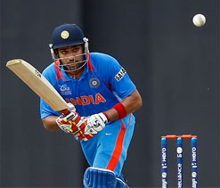 We will bounce back and come hard against Afghanistan: Rohit Sharma