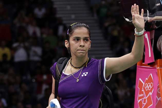 Saina Nehwal signs Rs 40cr deal with sports management firm Rhiti Sports
