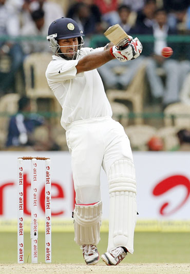 Pujara, Kohli right choices to fill middle order void