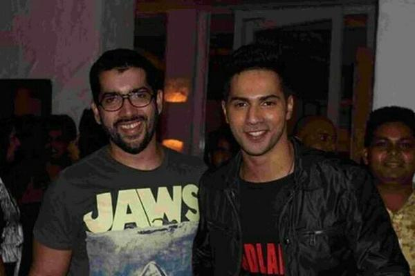Rohit Dhawan to direct brother Varun Dhawan in Sajid Nadiadwala's next